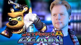 Jet Force Gemini Nitro Rad