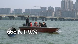 Life after quarantine in Wuhan l ABC News
