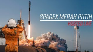 Watch SpaceX refly their first Block 5 Falcon 9