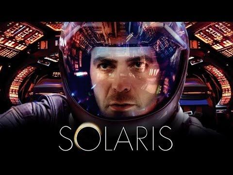 """CINE Y FILOSOFÍA: """"Solaris"""" De Steven Soderbergh"""