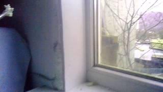 Откосы из пластика БЫСТРО!(Видео как сделать откосы на пластиковые окна с помощью пластика! Рассказывает мастер. Откосы, откосы на..., 2015-01-09T09:57:26.000Z)