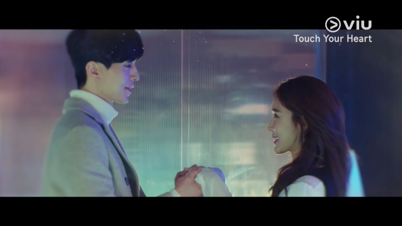 K-Drama Review Of Touch Your Heart