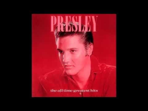 Elvis Presley - An American Trilogy - With the scream from the Audience