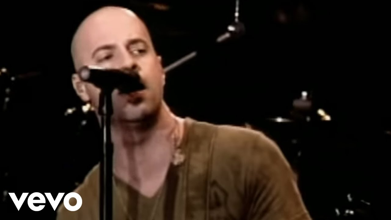 Daughtry - What About Now (Official Music Video)