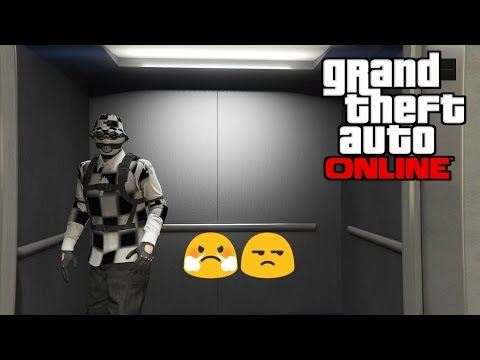 Hacker Boots Us Offline | These Hackers Need To Be Stopped | GTA 5 Online
