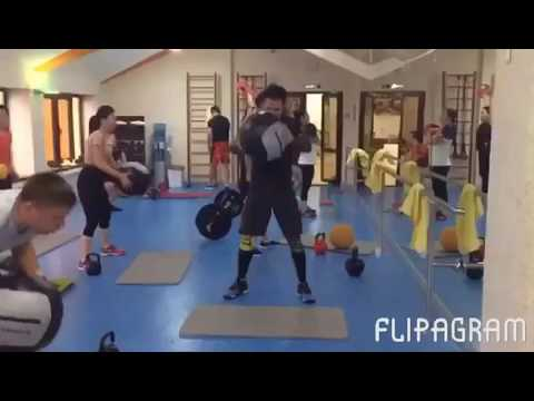 Zumba® fitness by Nadiya (Атырау)