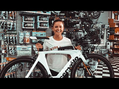 How to Do A Basic Bike Fit | Triathlon Lab