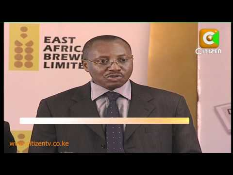 EABL Investor Briefing