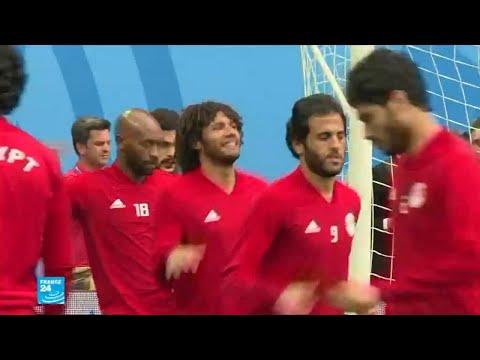 ماذا قال جمهور منتخب الفراعنة بعد مباراة مصر وروسيا؟  - نشر قبل 3 ساعة