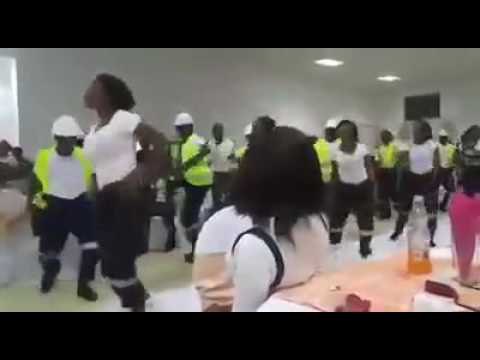 Zambian weddings and kitchen parties youtube junglespirit Image collections