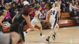 Oceanside at Lincoln Academy preseason girls basketball