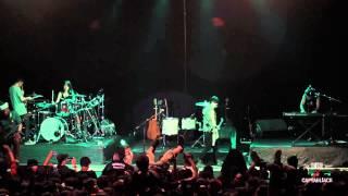 "KKB Rock Show || Captain Jack feat Calsey Tory & Ajeng ""Havinhell"" - Tidak Ada Klaim Atas Aku"