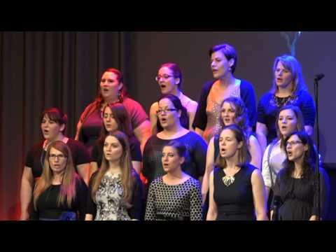 Just Voices Konzert 2015 Teil 2