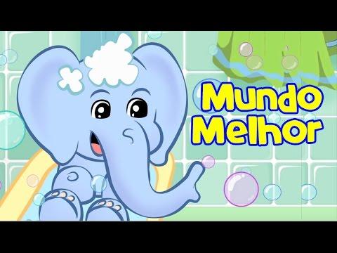 musica elefantinho azul