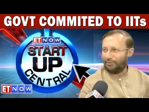 Startup Central | IIT's Impact On Global Inc