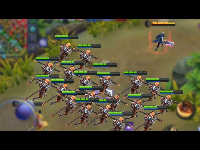SUN IS THE BEST HERO IN MOBILE LEGENDS! MUST SEE!