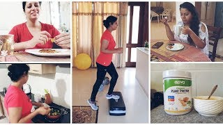 Oziva organic plant protein - http://bit.ly/2z0sxi1 indian mom healthy morning routine||vlog is a video about how i begin my mornings and all mornin...