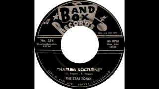 The Star Tones - Harlem Nocturne (Surf Version)