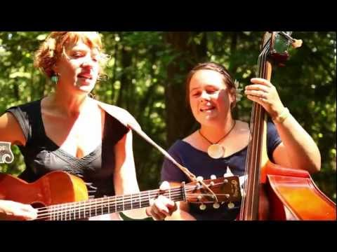 Foghorn Stringband - Mining Camp Blues (Live at Pickathon)
