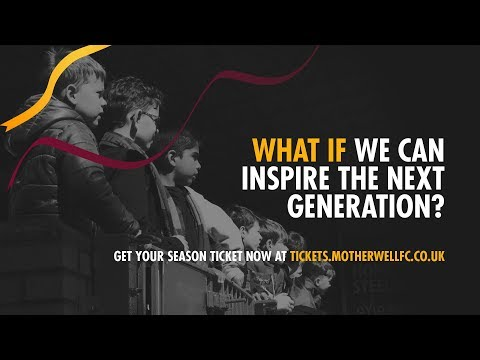 What if we can inspire the next generation?