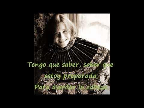 Janis Joplin - Trust me (Subtitulado)