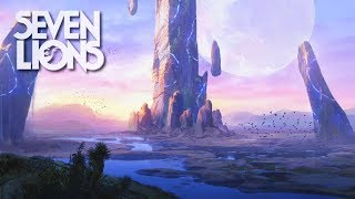 Seven Lions - Where I Won't Be Found [FULL EP MIX]