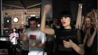 Jessie J Price Tag feat. B.O.B Behind The Scenes Day1 & Day2