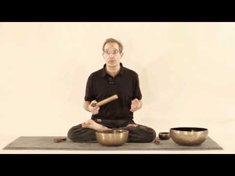 Méditation yoga. Comment le natha-yoga utilise un bol pour méditer. Part 1.