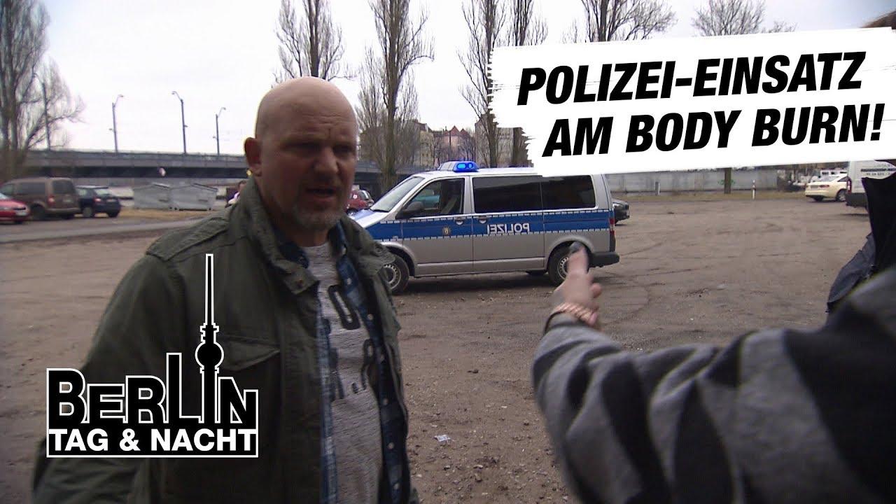Body Burn Berlin