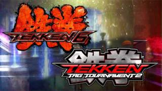 Download [Tekken Mashup] Abyss of Karma ~ Electric Time MP3 song and Music Video