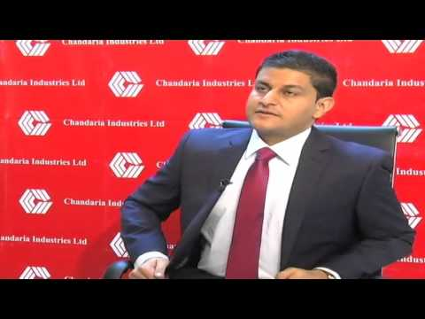 Chandaria Industries' CEO on the rise of the African consumer