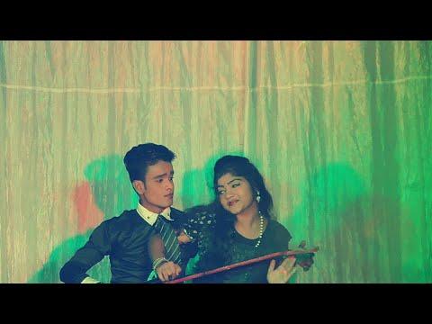 aankhen jab bhi kholega tu payega mujhe || stage Dance performance