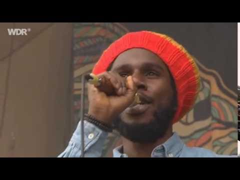 Chronixx Live @ SummerJam 2016 (Full Concert)