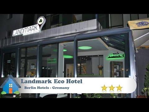 Landmark Eco Hotel - Berlin Hotels, Germany