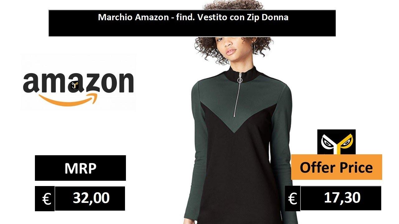 find Vestito Donna