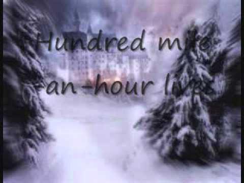 Taylor Swift - Christmas Must Be Something More - Lyrics