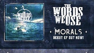 """The Words We Use ft. Kellin Quinn - """"Building Coral Castle"""" Official Lyric Video"""