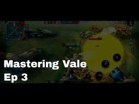 Pro Vale Ep 3 #MLBB #NewaKaji #Vale #ProVale #Trending