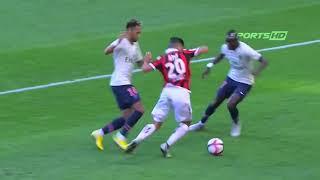 Rare Skills in Football 2019