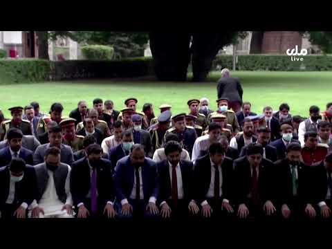 Rockets land near presidential palace in Kabul