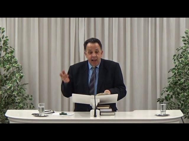 Βασίλης Ούρδας 14-12-2018 | κατά Ιωάννην β'