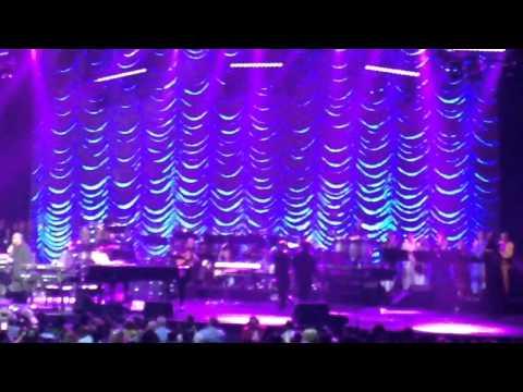 Stevie Wonder featuring KJLH