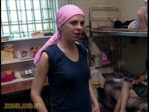 ковырялки в женской тюрьме - 5