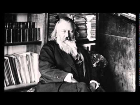 Brahms Clarinet Trio (Draper, Squire, Harty, 1924)