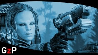 Defiance the Official HD Game Launch Trailer - PC PS3 X360
