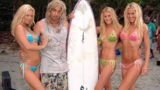 JUNIOR BROWN surf medley #2