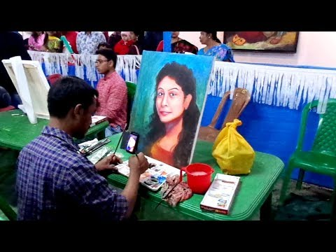 Art exhibition || Art exhibition Painting || Art exhibition ideas 2