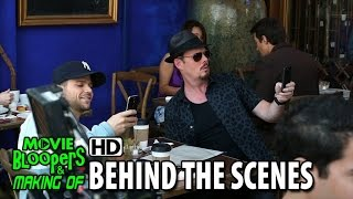 Entourage (2015) Making of & Behind the Scenes (Part1/2)