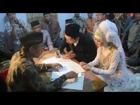 The Wedding of Fika & Angga