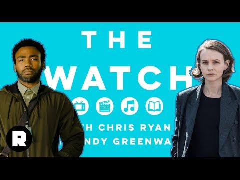 'Atlanta' and Julian Casablancas's Take on the Music Biz, Plus 'Collateral' | The Watch (Ep. 234)